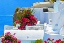 greece on pinterest