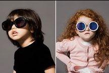 classic kids / by indigo jones