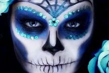 Sugar Skull Love / by Juliana Michaels