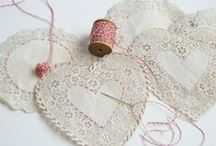 Doily Do / by Juliana Michaels