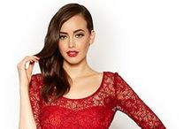 Let's Shop: Holiday Dresses / Holiday dresses for holiday parties & more! #fashion