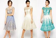 Let's Shop: Dresses & Skirts / Dresses and skirts we love