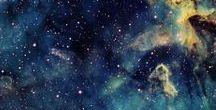 Astronomy & Astronautic / I love astronomy and astronautic.