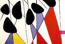 LPS -Alexander Calder / by Dawna Bennett