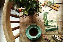 Pause café / Rien de tel qu'un bon café...