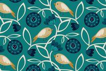Pattern / Motifs, jolis motifs !