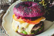 #Synchronburger / Alle Teilnehmer der Aktion #Synchronburgern können ihre Rezepte (nicht nur die Burger selbst, sondern gerne auch die verwendeten Saucen, etc.) hier pinnen.  / by Kleiner Kuriositätenladen