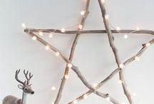 ✘ Diy | Christmas / Inspiration Noël Décoration Diy