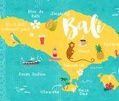 ✘ Indonésie / Voyage Indonésie Bali