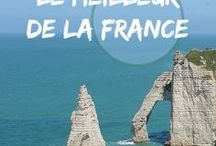 ✘ France