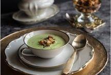 Hüftgold & Lametta / Das Foodblogger-Weihnachtsmenü 2017 10 Blogger, 50 Rezepte für das perfekte Weihnachtsmenü