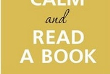 Books and all things Related / by Kerri Buckner