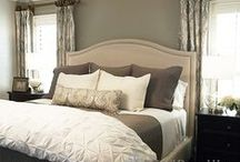Master Suite / by Raylan White