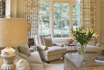 Living Room / by Raylan White