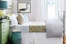 Guest room / by Raylan White