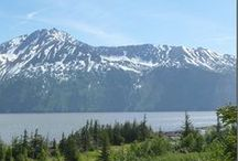 Day by Day: See Alaska / Posts sharing our family's 'adventures' in Alaska. Travel, attractions, landscapes, and the natural world.