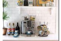 Kitchen / by Raylan White