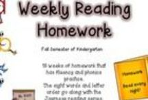 Reading Ideas / Pins for guided reading, fluency, and comprehension / by Kerri Buckner
