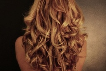 ♬ I whip my hurrrrr back 'n forth ♬ / Long hair motivation and nifty mane tamin' ideas reside here.