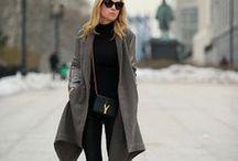 My Style / by Elizabeth Villasenor Escoto