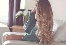 Cute Hair Ideas / by Ashton Hosta