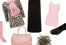 Accessories & Clothes / by Trina Pilcher