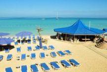 GREAT BEACHES AROUND THE WRLD / by Tony Soul Ojo-Ade