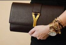 ACCESSORIES & FASHION TRENDS FOR WOMEN / by Tony Soul Ojo-Ade