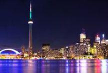 BEAUTIFUL CITIES AROUND THE WORLD / by Tony Soul Ojo-Ade