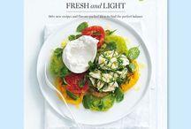 cookbooks i admire / by Candice Kumai