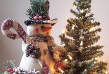 ❅❅Christmas ideas❅❅ / by Jessica Lefebvre