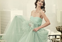Fancy Dresses✄  / Dresses for fancy occasions  / by Jessica Lefebvre