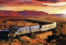 My Australian places / Favourite spots around Australia / by Gai Dennett