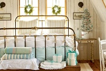 Dream Bedroom☆ / by Jessica Lefebvre