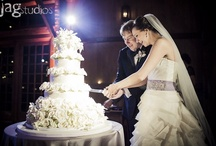Katie and Rob / Whimsical weekend wedding at Winvian, Litchfield Hills, CT.