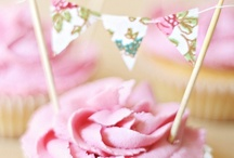 Special cup cakes - bijzondere cup cakes / Bijzondere cup cakes voor jullie bruiloft. Cup cakes die net even anders zijn. Laat je heerlijk inspireren! / by Wedspiration - leuke ideeen voor je bruiloft