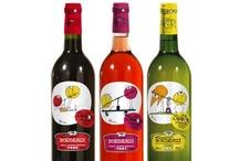 Wine Label Design / by Olivier GIROUX