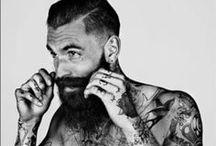 the bearded ♥