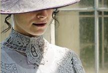 Victorian Vibe / by Leigh Janzen
