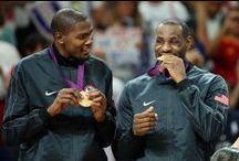 2012 OLYMPIC MEDAL WINNERS / by Tony Soul Ojo-Ade