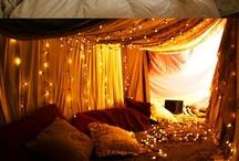 Dorm, Dorm, Dorm... / by Bailey Webster