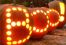 Fall/Thanksgiving/Halloween / by Dede Markle, Re/Max Associate Broker