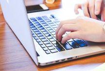 Blogging & Social Media / Post related to blogging or social media management.