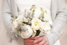Winter wedding - trouwen in de winter / by Wedspiration - leuke ideeen voor je bruiloft