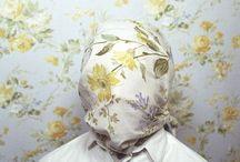 L'HumInvisible [Masks] / Masks - masques- humain sans visage - No faces