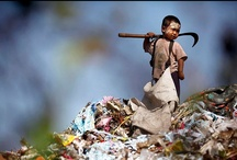 We don't like Kids @ work / Kids at work all over the world #ChildLabor