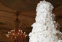 Ballroom & Centerpiece Cakes