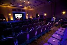 Conference Lighting / www.ildlighting.com / by Intelligent Lighting Design (ILD Lighting)