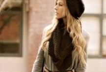 Fall Style / by Emily Tracy