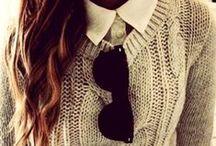 Wardrobe 2014 / by Candice Kumai